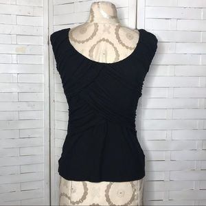 Ruched Deletta Top